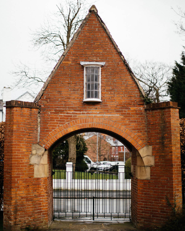 Edgar Wood Victoria Park