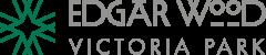 Edgar Wood Victoria Park Logo